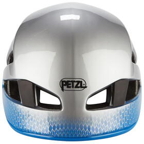 Petzl Meteor Kletterhelm blau
